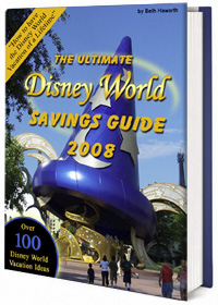 Ultimate Disney World Savings Guide
